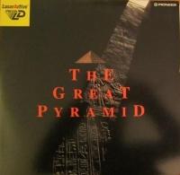 Great Pyramid, The Box Art
