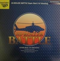 Hi-Roller Battle Box Art