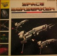 Space Berserker Box Art