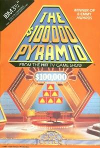 $100,000 Pyramid, The Box Art