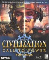 Civilization: Call to Power Box Art
