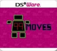 99Moves Box Art