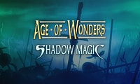 Age of Wonders: Shadow Magic Box Art