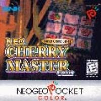 Neo Cherry Master Color Box Art