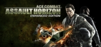 Ace Combat: Assault Horizon - Enhanced Edition Box Art