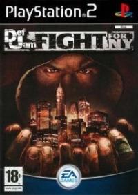 Def Jam: Fight For NY Box Art