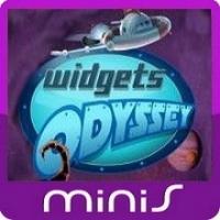 Widgets Odyssey Box Art