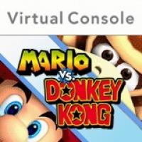 Mario vs. Donkey Kong Box Art