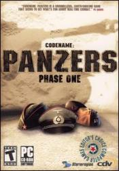 Codename: Panzers: Phase One Box Art