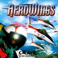 AeroWings Box Art