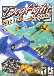 Dogfight: Battle for the Pacific Box Art