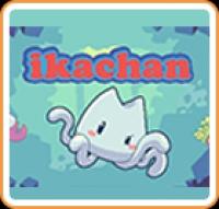 Ikachan Box Art