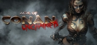 Age of Conan: Unchained Box Art