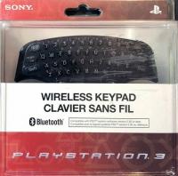 Wireless Keypad Box Art