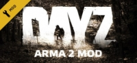 Arma II: DayZ Mod Box Art