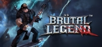 Brütal Legend Box Art