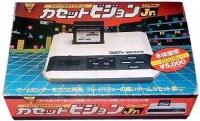 Epoch Cassette Vision Jr. Box Art