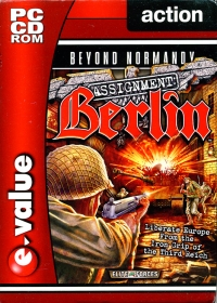 Beyond Normandy: Assignment Berlin - e-value [IN] Box Art