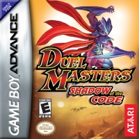 Duel Masters: Shadow of the Code Box Art