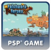 Patchwork Heroes Box Art