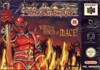 Mace: The Dark Age Box Art