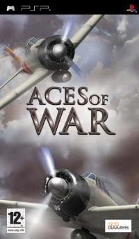 Aces of War Box Art