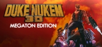 Duke Nukem 3D: Megaton Edition Box Art
