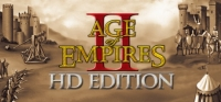 Age of Empires II HD Edition Box Art