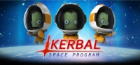 Kerbal Space Program Box Art