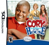 Cory in the House Box Art