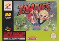 Zombies Box Art