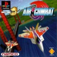 Air Combat Box Art