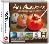 Art Academy Box Art
