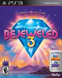 Bejeweled 3 Box Art