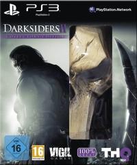 Darksiders II - Collector's Edition Box Art