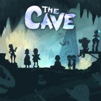 Cave, The Box Art