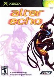 Alter Echo Box Art