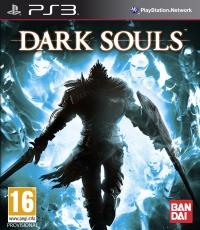 Dark Souls Box Art