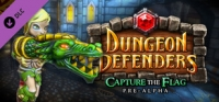 Dungeon Defenders: Capture the Flag Pre-Alpha Pass (Free DLC) Box Art