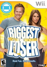 Biggest Loser, The Box Art
