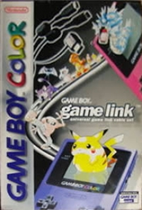 Game Boy Game Link - Universal Game Link Cable Set Box Art