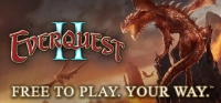 EverQuest II Free-To-Play. Your Way. Box Art