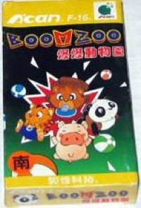 Boomzoo Box Art
