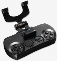 SMACON: Smartphone Controller for Android Box Art