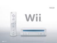 Nintendo Wii - Family Edition (White) [NA] Box Art