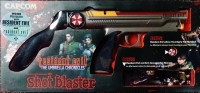 Resident Evil Shot Blaster Box Art