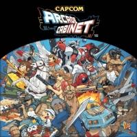 Capcom Arcade Cabinet Box Art