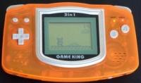 GameKing (Orange) Box Art