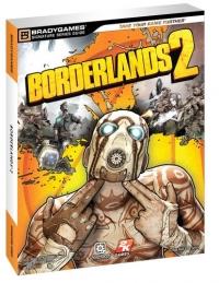Borderlands 2 - BradyGames Signature Series Guide Box Art