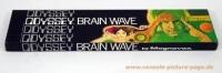 Brain Wave Box Art